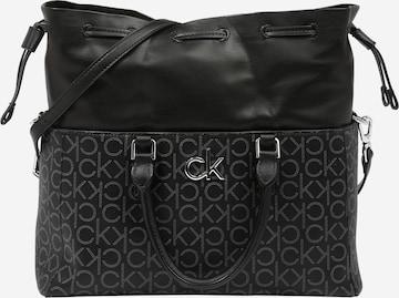 Calvin Klein Umhängetasche in Schwarz