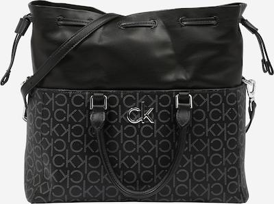 Borsa a tracolla Calvin Klein di colore nero, Visualizzazione prodotti
