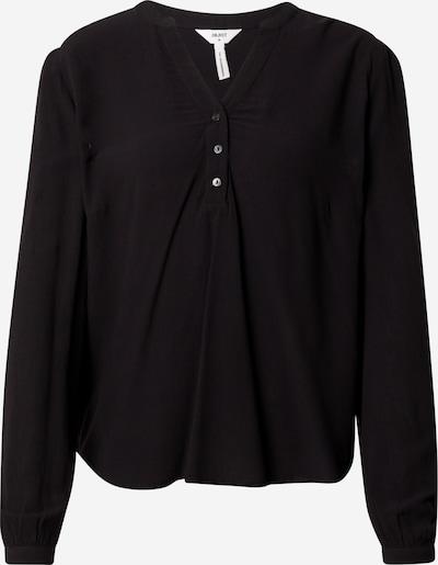 OBJECT Blusa en negro, Vista del producto