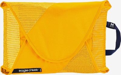 EAGLE CREEK Kleidersack in goldgelb, Produktansicht