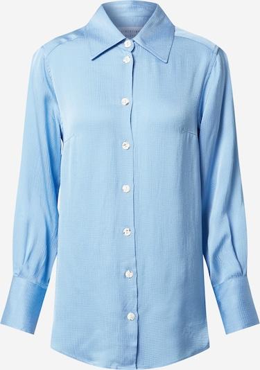 Libertine-Libertine Bluse 'Chablis' i lyseblå, Produktvisning