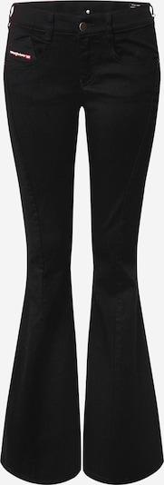 Jeans 'BLESSIK' DIESEL di colore nero, Visualizzazione prodotti