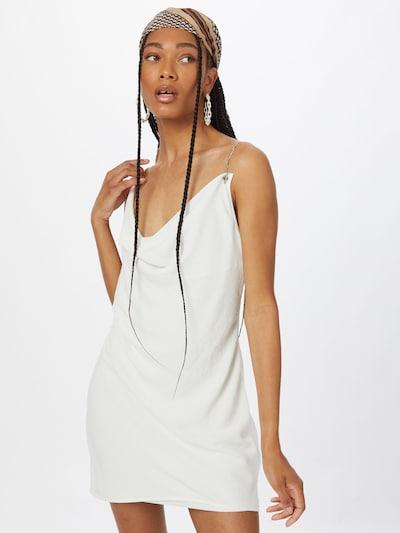 SHYX Kleid 'Gwen' in weiß, Modelansicht
