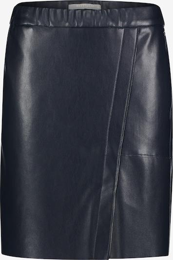 Betty & Co Sportiver Rock mit Taschen in dunkelblau, Produktansicht