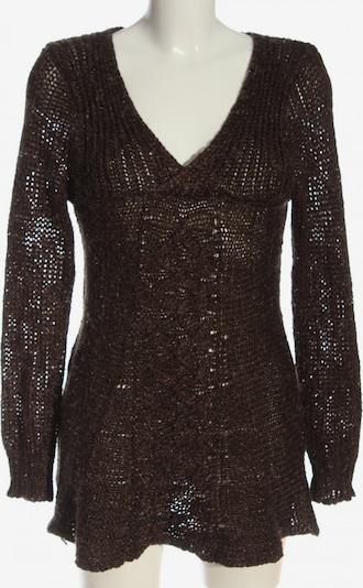 Beauty Women Pulloverkleid in L in braun, Produktansicht