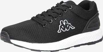KAPPASportske cipele 'TRUSTAL' - crna boja