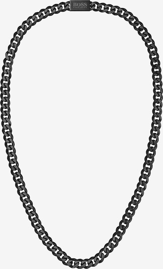BOSS Casual Kette in schwarz, Produktansicht