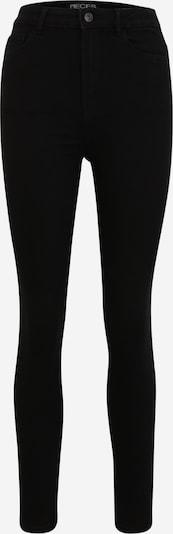 Jeans Pieces Petite pe negru, Vizualizare produs
