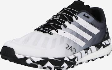 adidas Terrex Laufschuh 'Terrex Speed Ultra' in Weiß