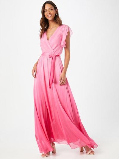 GUESS Kleid 'Sonia' in rosa / pitaya, Modelansicht