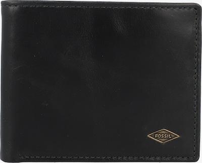 FOSSIL Portemonnee 'Ryan' in de kleur Zwart, Productweergave