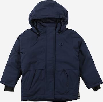 Hummel Between-season jacket in Blue