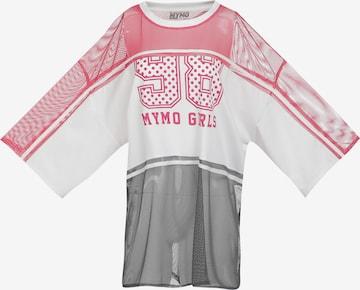 myMo ATHLSR Shirt in Mischfarben