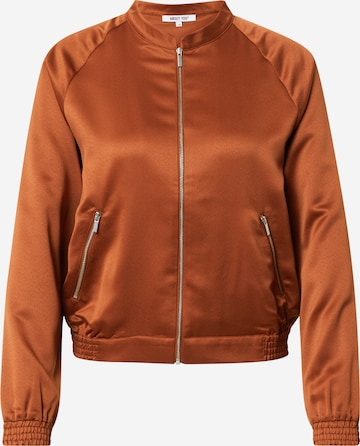 ABOUT YOU Jacke 'Chani' in Brown