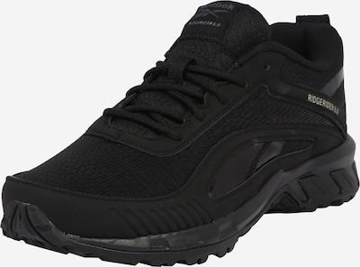 REEBOK Sportschuh 'Ridgerider 6' in schwarz, Produktansicht