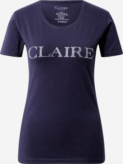 Marškinėliai iš Claire , spalva - tamsiai mėlyna, Prekių apžvalga