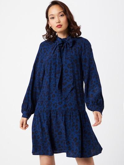 GAP Kleid in blau / schwarz, Modelansicht