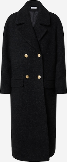 EDITED Between-seasons coat 'Maida' in Black, Item view