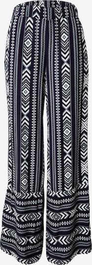 Kelnės iš EDC BY ESPRIT , spalva - tamsiai mėlyna / balta, Prekių apžvalga