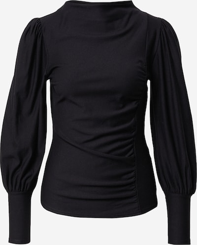Gestuz Shirt 'Rifa' in Black, Item view