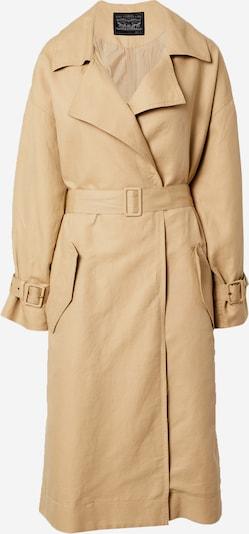 Demisezoninis paltas 'MIKO' iš LEVI'S , spalva - smėlio, Prekių apžvalga
