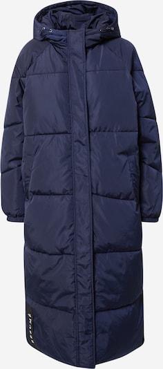 Žieminis paltas 'Alexa' iš Résumé, spalva – mėlyna, Prekių apžvalga
