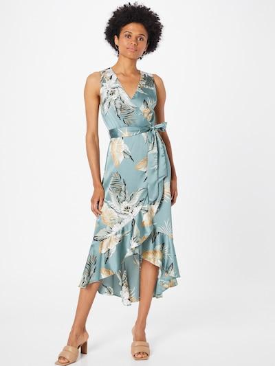 AX Paris Kleid in blau, Modelansicht