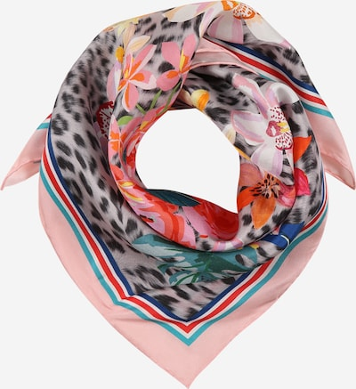 CODELLO Kaulaliina värissä harmaa / roosa / oranssinpunainen / valkoinen, Tuotenäkymä