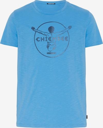 CHIEMSEE T-Shirt in blau, Produktansicht