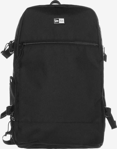 NEW ERA Rucksack ' Smart ' in schwarz / weiß, Produktansicht