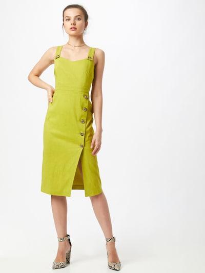 zöld PINKO Ruha, Modell nézet