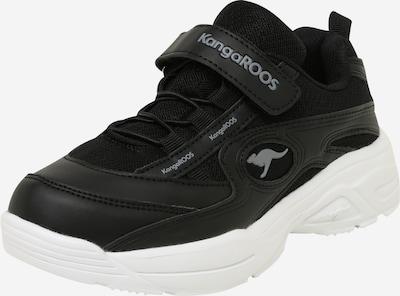Sneaker 'Chunky' KangaROOS pe gri / negru, Vizualizare produs