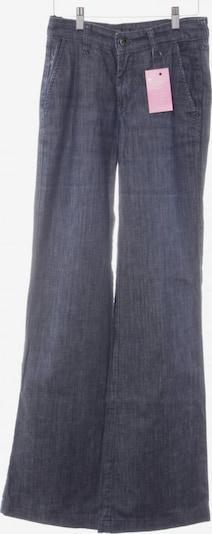JOKER Boot Cut Jeans in 27-28/34 in dunkelblau, Produktansicht