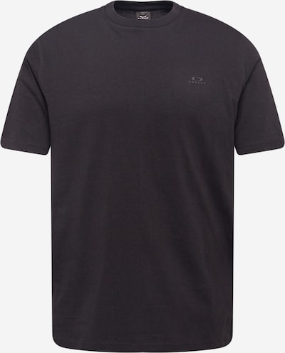OAKLEY T-Shirt fonctionnel en noir, Vue avec produit