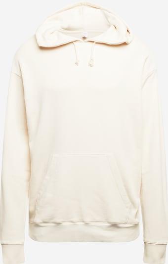 Reebok Classics Sweatshirt in Off white, Item view