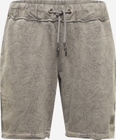 Key Largo Панталон 'BORIS' в сиво / Графитено сиво, Преглед на продукта