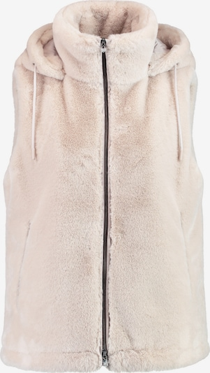GERRY WEBER Vest in Sand, Item view