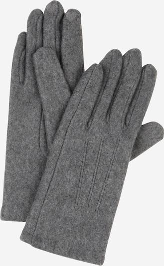 Pirštuotos pirštinės iš ESPRIT , spalva - pilka, Prekių apžvalga