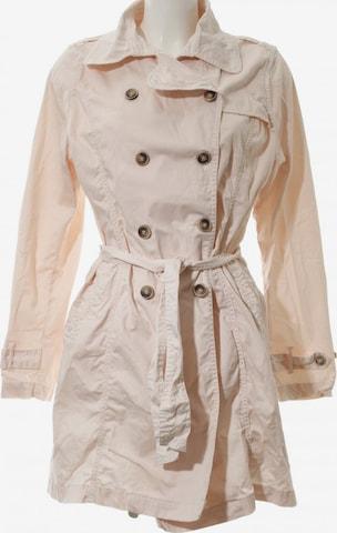 Sandwich Jacket & Coat in M in Beige