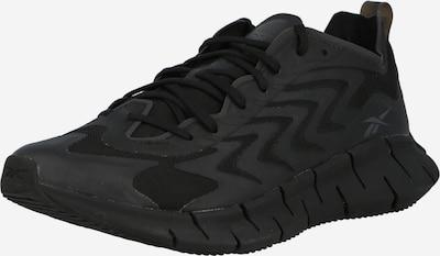Pantofi sport 'Zig Kinetica 21' Reebok Sport pe gri închis / negru, Vizualizare produs