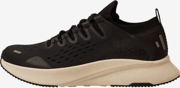 MANGO MAN Sneaker 'Terra' in Schwarz