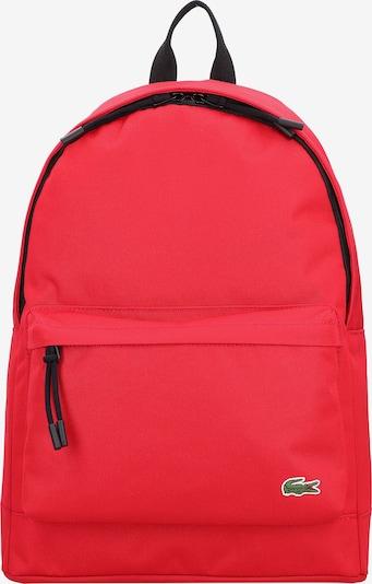 LACOSTE Rucksack in rot, Produktansicht