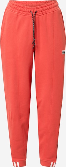 ADIDAS ORIGINALS Pantalón en rojo pastel, Vista del producto