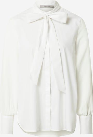 fehér Marella Blúz 'NAPALM', Termék nézet