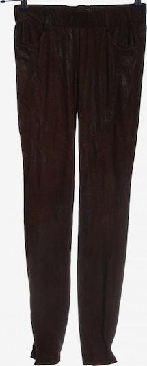 Mandarin Leggings in S in braun, Produktansicht