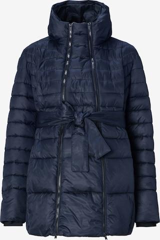 Noppies Winter Jacket 'Bradford' in Blue