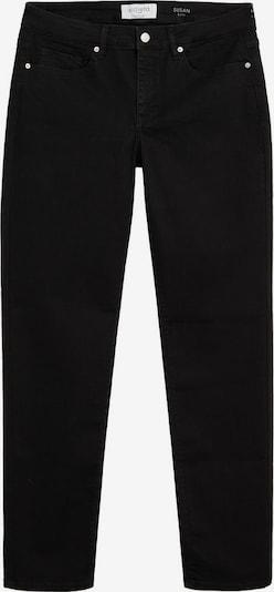 VIOLETA by Mango Jeansy w kolorze czarny denimm, Podgląd produktu