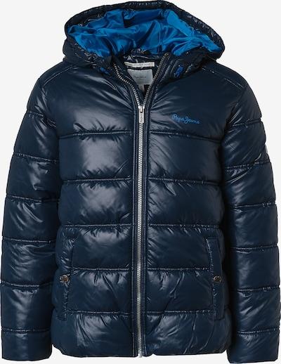 Pepe Jeans Winterjacke in marine, Produktansicht