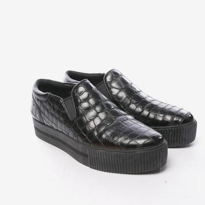 ASH Slipper in 38 in schwarz, Produktansicht