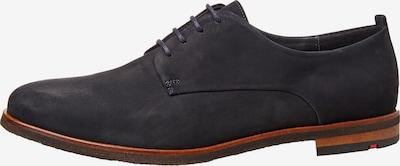 LLOYD Damen Schnürschuhe in blau, Produktansicht